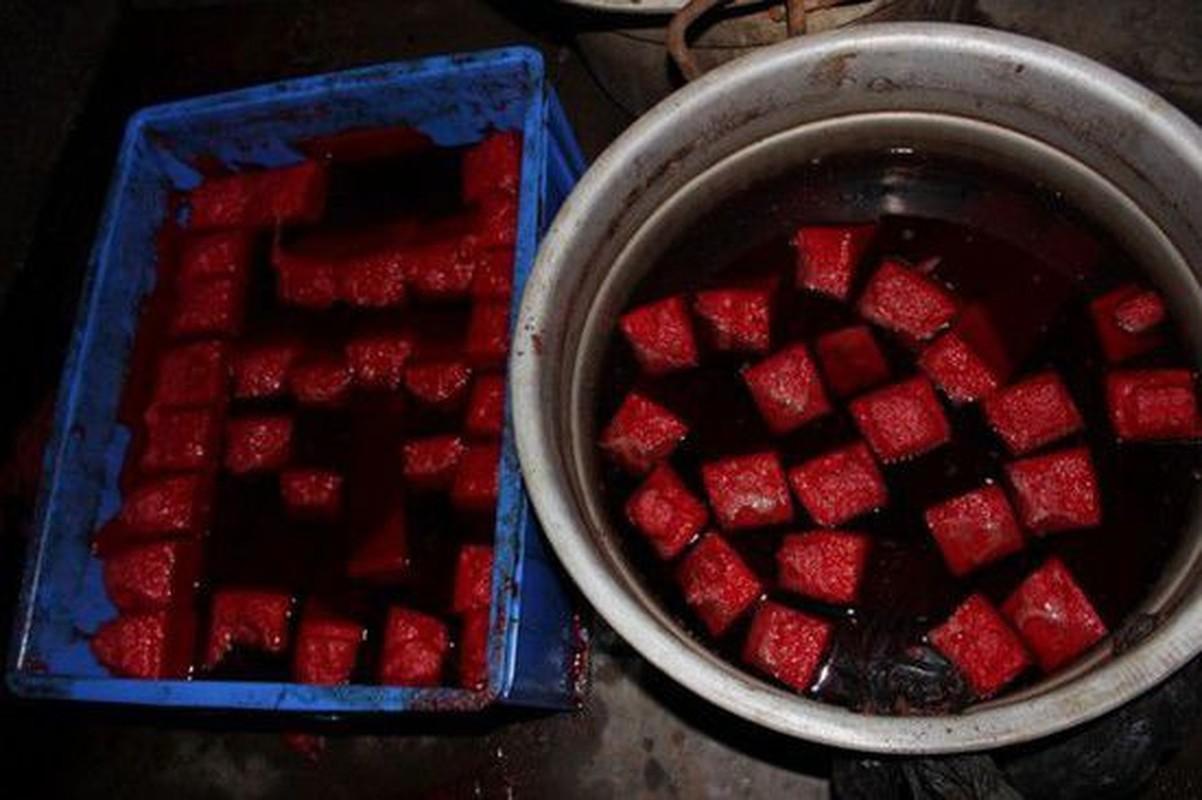 Kinh hoang canh san xuat tiet vit ban cho nha hang o Trung Quoc-Hinh-7