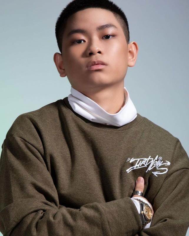 Cuoc song sang chanh cua loat rich kid Viet di sieu xe-Hinh-11
