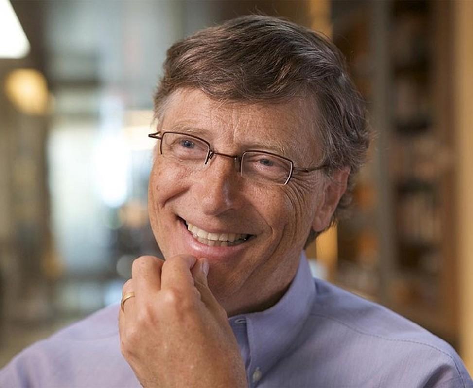 He lo bi mat thu vi ve khoi tai san khong lo cua Bill Gates-Hinh-4