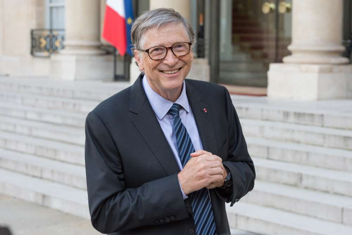 He lo bi mat thu vi ve khoi tai san khong lo cua Bill Gates-Hinh-9