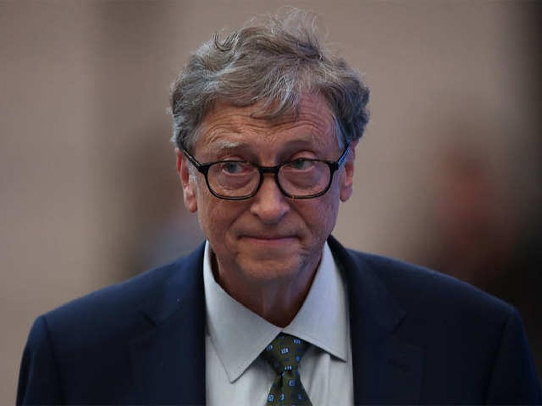 10 cau noi kinh dien cua ty phu Bill Gates-Hinh-10