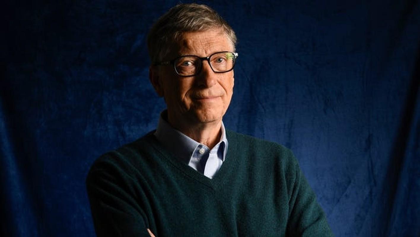 10 cau noi kinh dien cua ty phu Bill Gates-Hinh-4