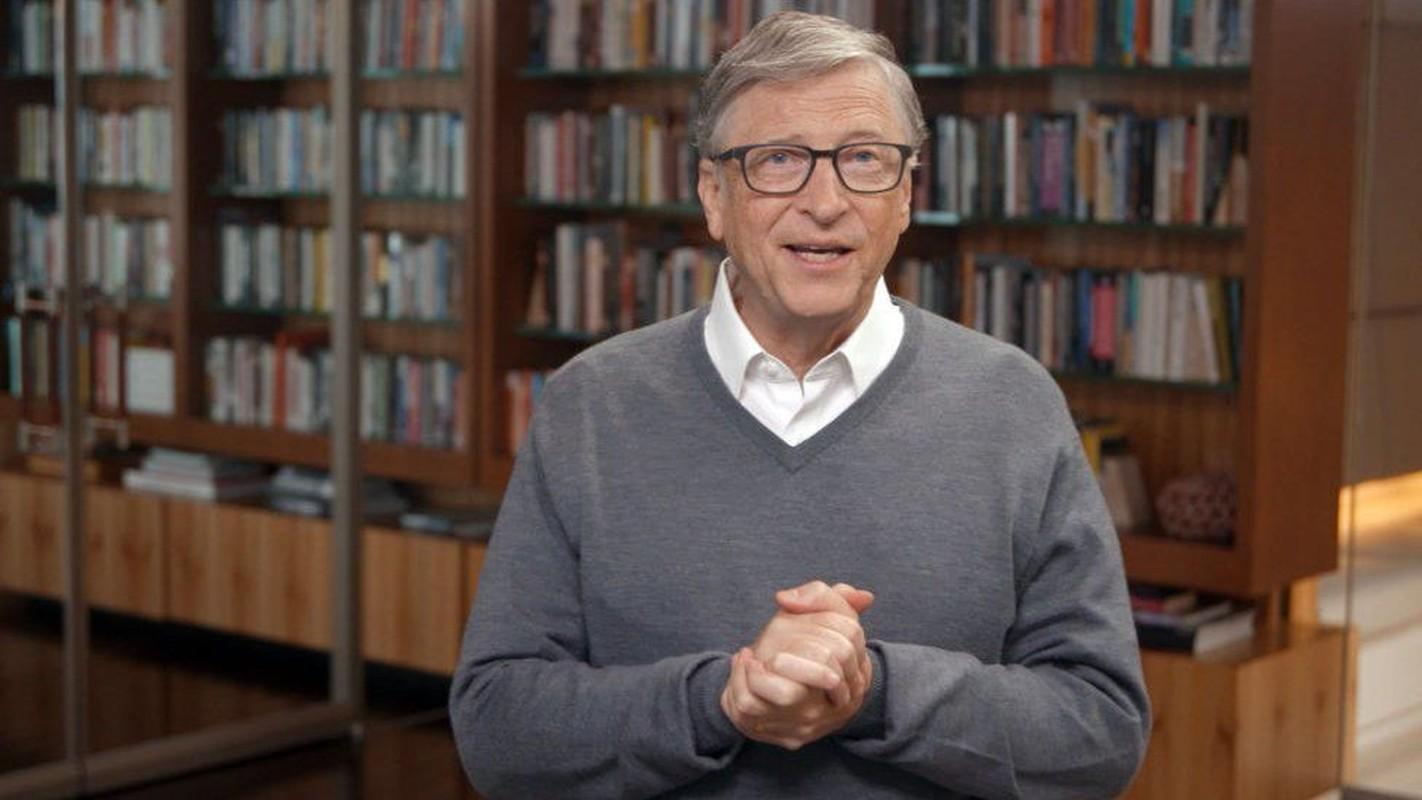 10 cau noi kinh dien cua ty phu Bill Gates-Hinh-9