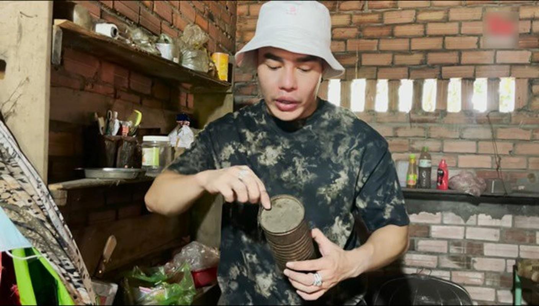 Can nha cu thoi chua noi tieng cua Le Duong Bao Lam-Hinh-3