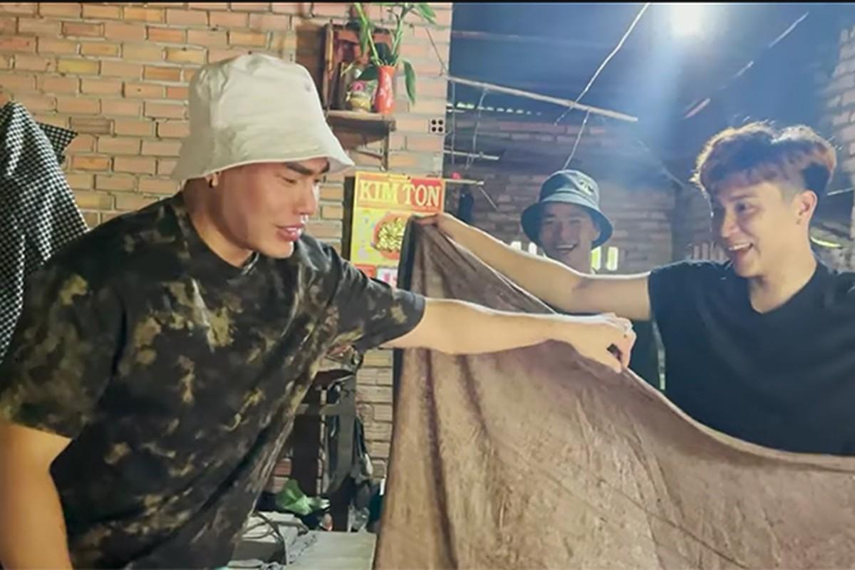 Can nha cu thoi chua noi tieng cua Le Duong Bao Lam-Hinh-5