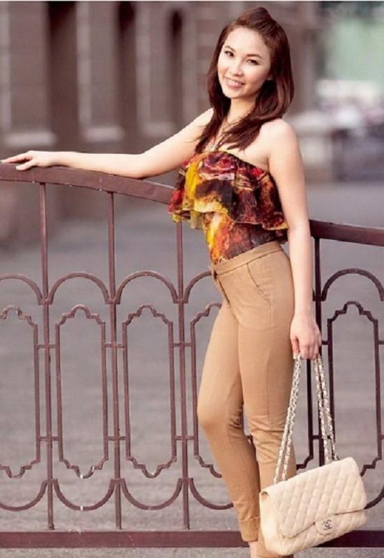 Cuoc song xa hoa cua nguoi mau Quynh Thu bi don yeu Tien Linh-Hinh-8