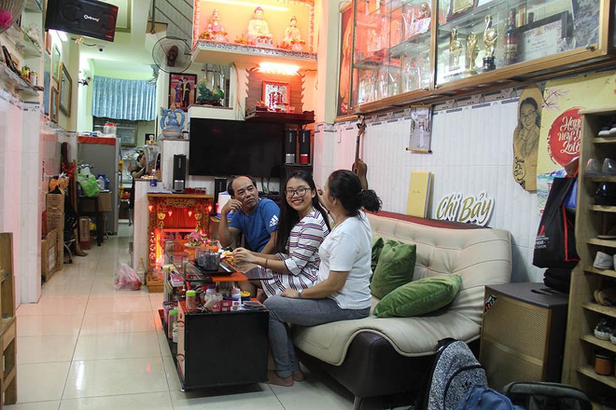 Cat-xe hon 100 trieu, Phuong My Chi giau co nao?-Hinh-5