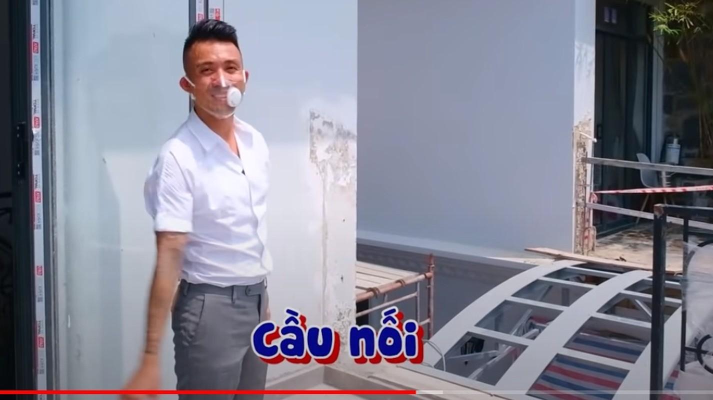 """Ben trong biet thu moi Minh Nhua """"xuong tien"""" chi de lam cho cat xe-Hinh-11"""