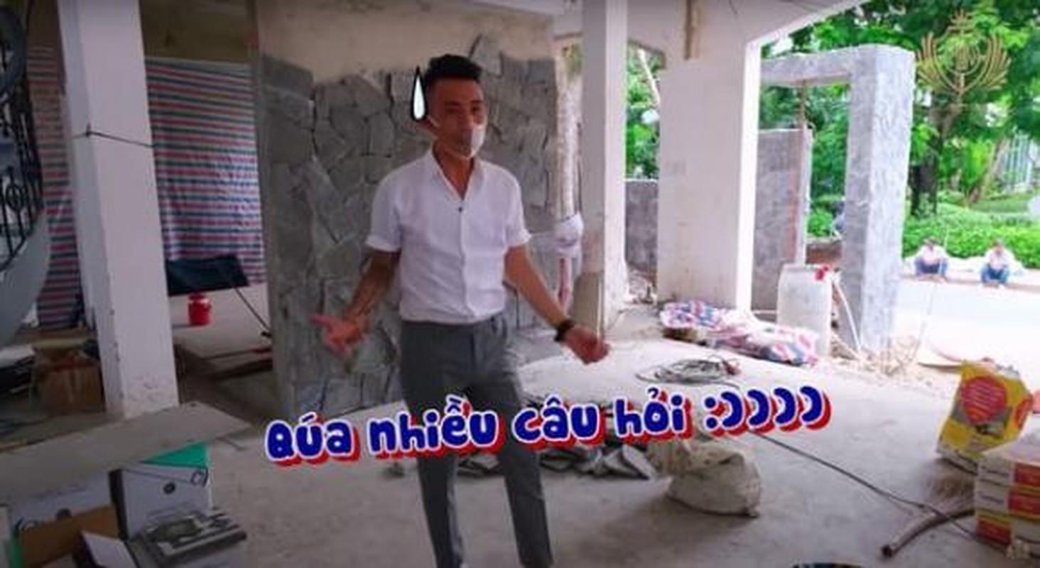 """Ben trong biet thu moi Minh Nhua """"xuong tien"""" chi de lam cho cat xe-Hinh-2"""