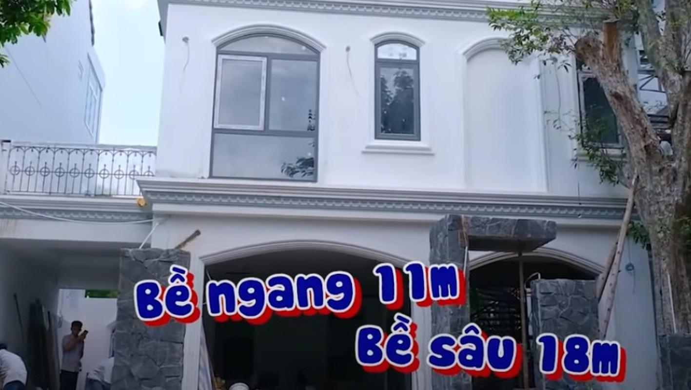 """Ben trong biet thu moi Minh Nhua """"xuong tien"""" chi de lam cho cat xe-Hinh-4"""
