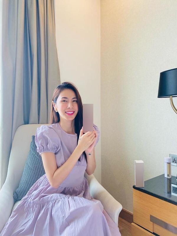 Tan mat can ho Thuy Tien o sau khi dap biet thu de xay moi-Hinh-6