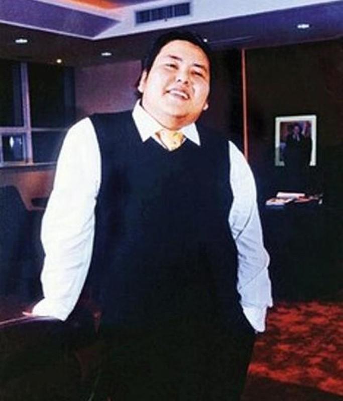 """Choang vang cach """"dot tien"""" cua thieu gia Trung Quoc-Hinh-6"""