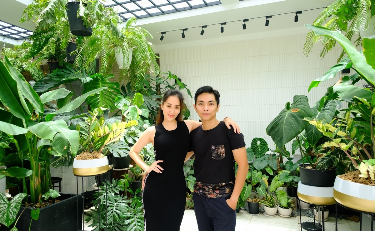 Dot nhap vuon kieng la tien ty trong nha Khanh Thi - Phan Hien-Hinh-4