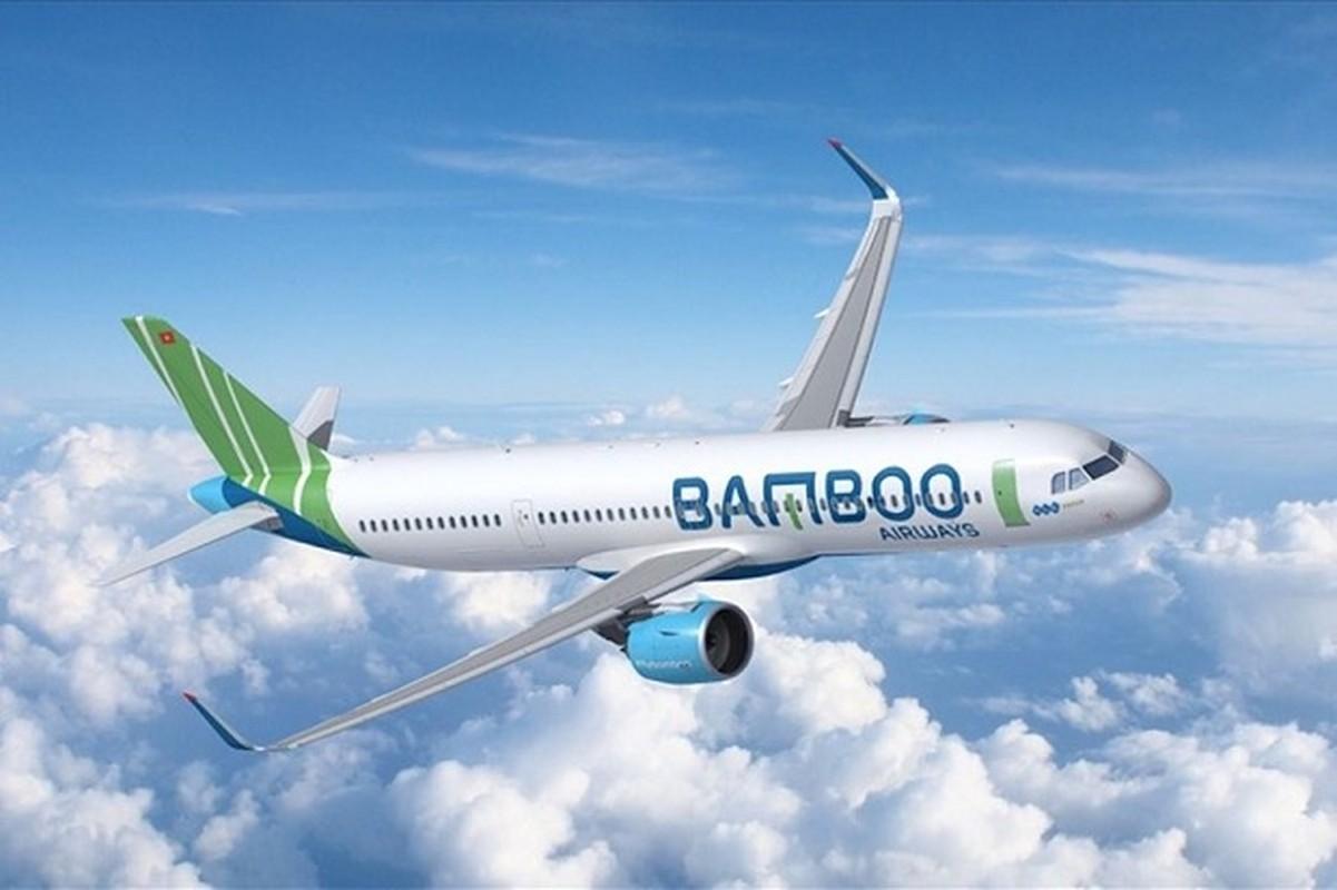 Sap bay thang den My, Bamboo Airways so huu doi bay hien dai co nao?-Hinh-11