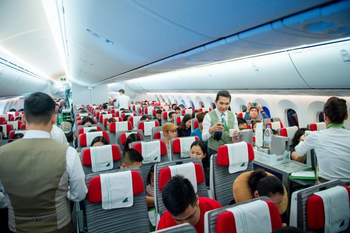 Sap bay thang den My, Bamboo Airways so huu doi bay hien dai co nao?-Hinh-4