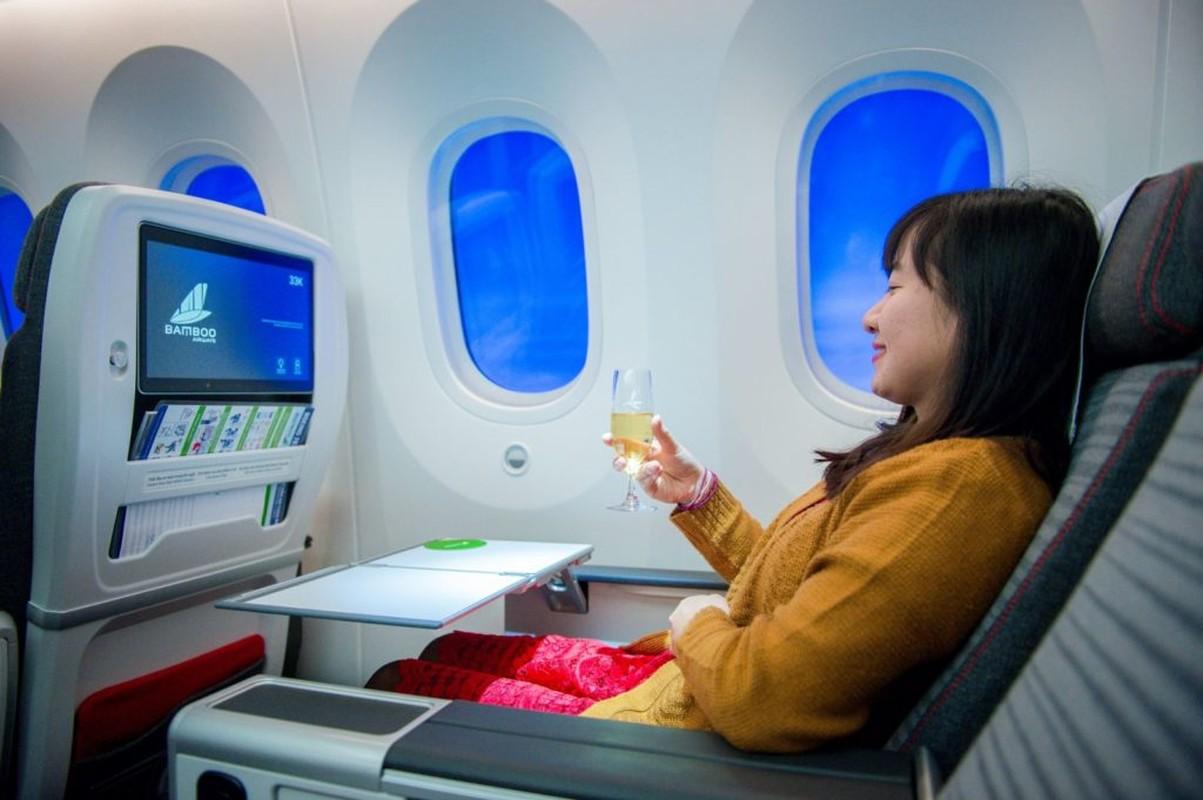 Sap bay thang den My, Bamboo Airways so huu doi bay hien dai co nao?-Hinh-8