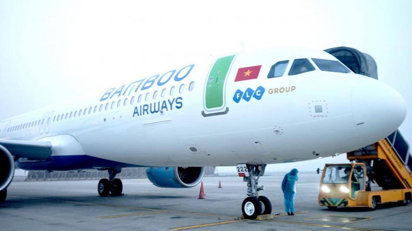 Sap bay thang den My, Bamboo Airways so huu doi bay hien dai co nao?-Hinh-9