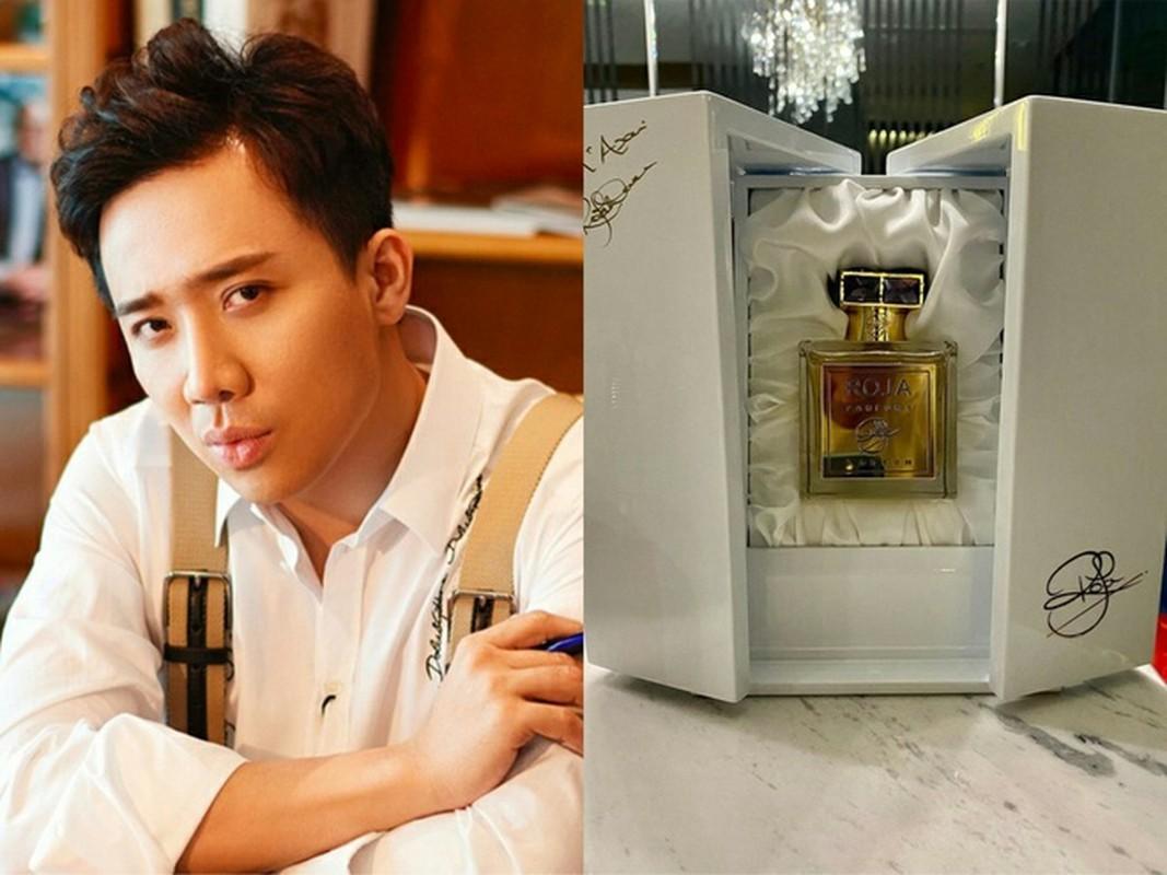 """""""Boc"""" BST hon 500 chai nuoc hoa cua Tran Thanh... nhin gia ma """"dung hinh""""-Hinh-5"""