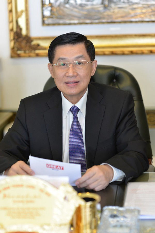 """Noi soi"" may bay B777 Freighter ong Johnathan Hanh Nguyen muon mua 10 chiec"