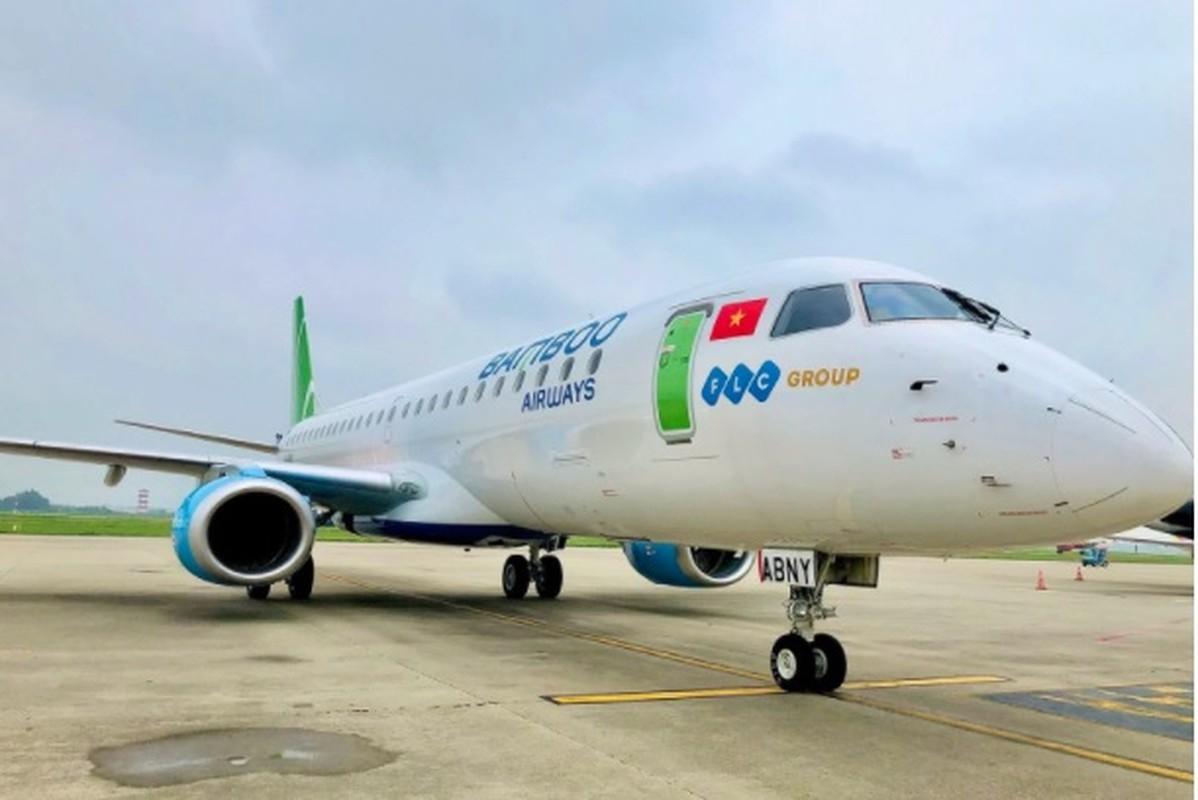 San sang bay thuong mai, Bamboo Airways don phi co moi hien dai co nao?
