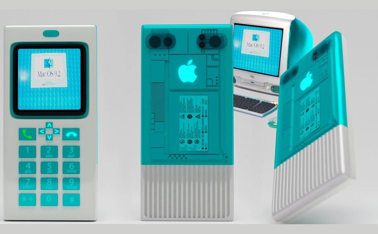 Se ra sao neu iPhone duoc san xuat tu nhung nam 1980?-Hinh-4