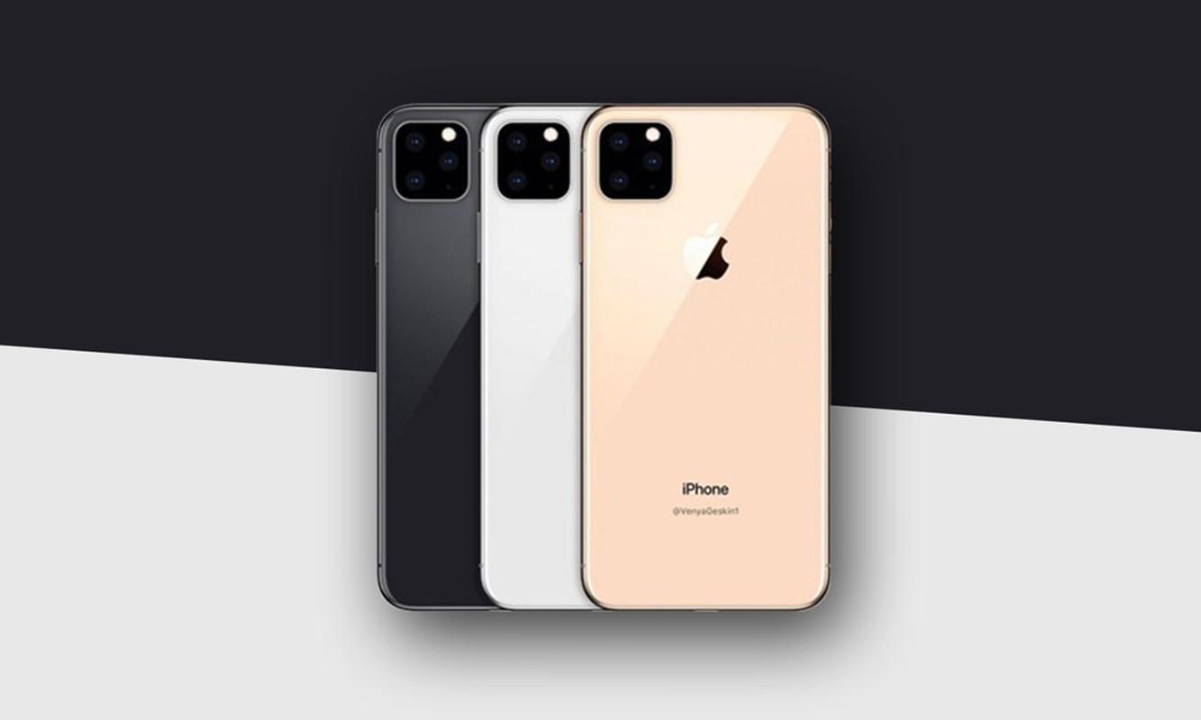 iPhone 2020 se co man hinh