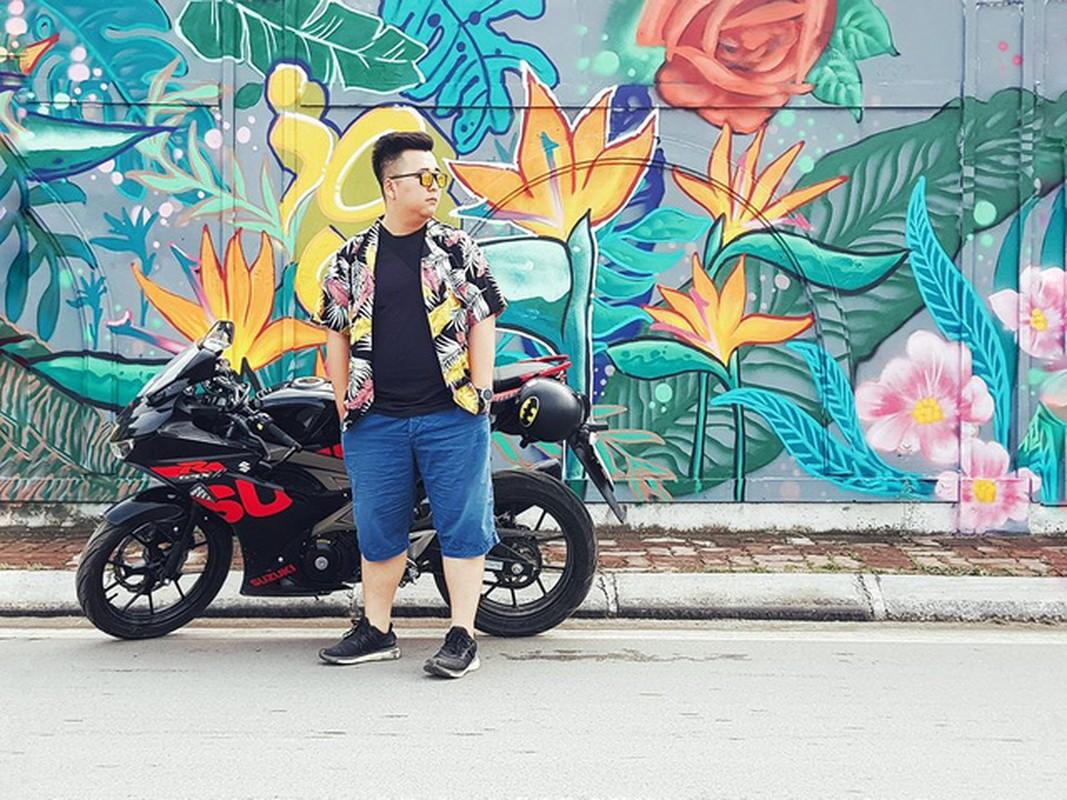 Gioi tre Ha thanh thich thu check in buc tuong hoa Thien Dieu-Hinh-11