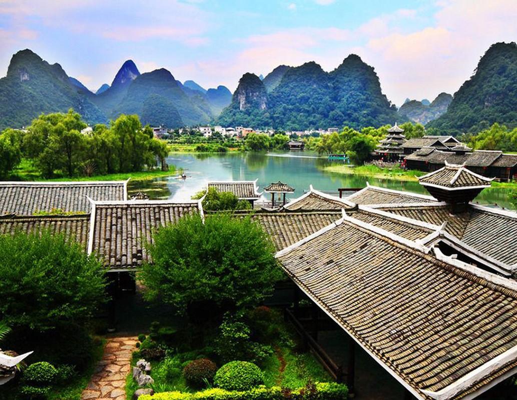 10 co tran Trung Quoc dep nhu phim phai di thu nay-Hinh-6