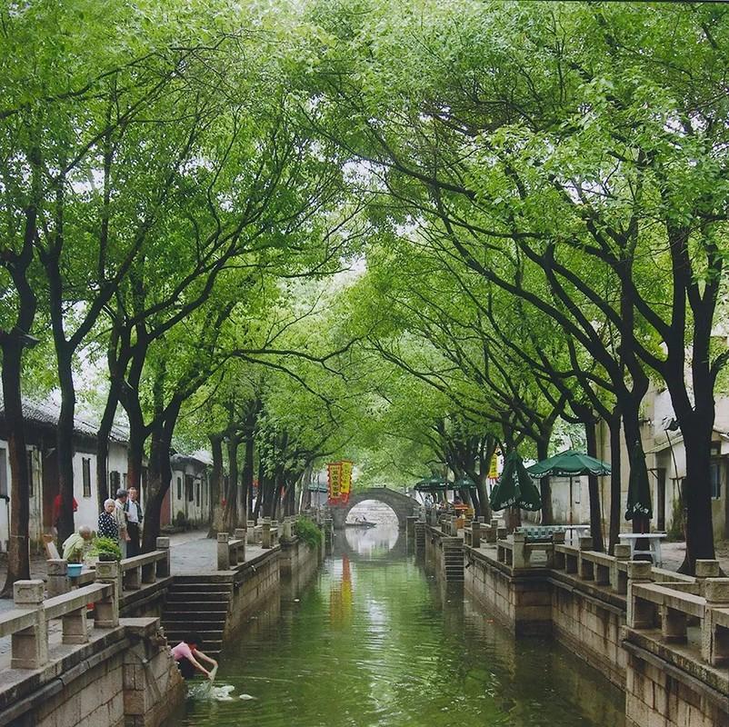 10 co tran Trung Quoc dep nhu phim phai di thu nay-Hinh-7