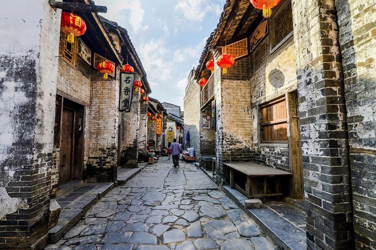 10 co tran Trung Quoc dep nhu phim phai di thu nay-Hinh-9