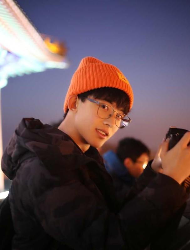 """Hot boy Tik Tok """"chang trai nam ay"""" co gai nao cung muon theo duoi-Hinh-5"""