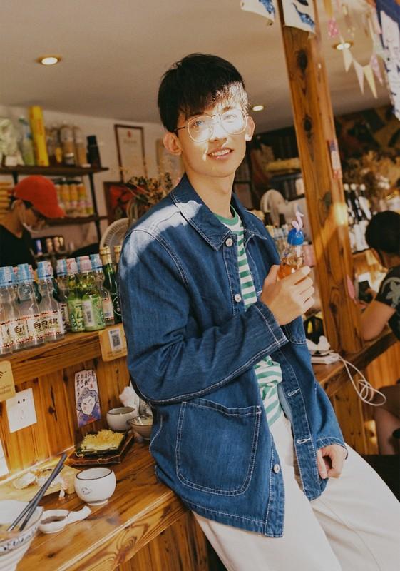 """Hot boy Tik Tok """"chang trai nam ay"""" co gai nao cung muon theo duoi-Hinh-6"""