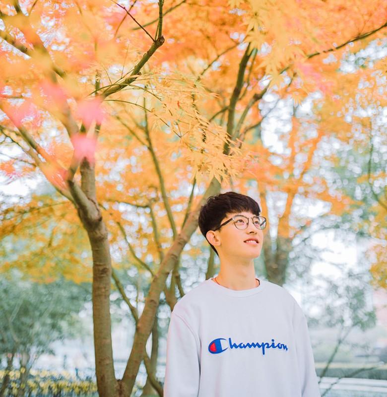 """Hot boy Tik Tok """"chang trai nam ay"""" co gai nao cung muon theo duoi-Hinh-7"""