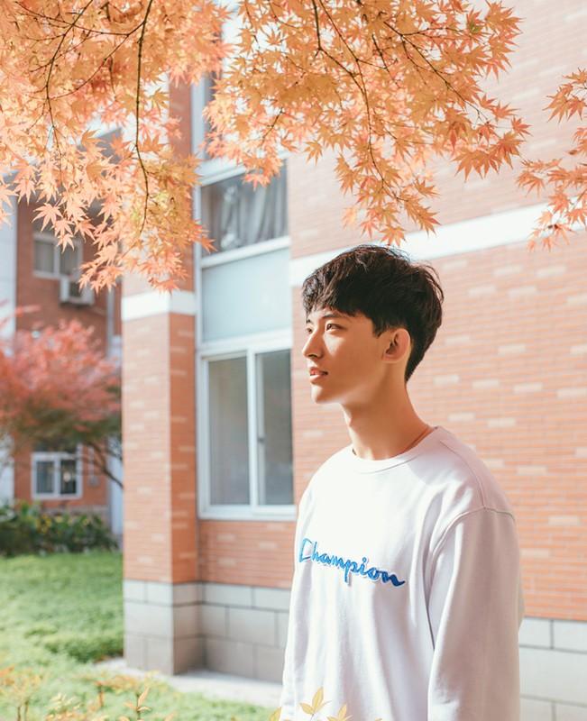 """Hot boy Tik Tok """"chang trai nam ay"""" co gai nao cung muon theo duoi-Hinh-8"""