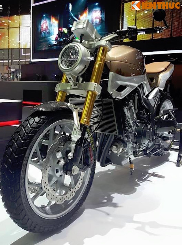 Can canh CB650F Scrambler dau tien cua Honda-Hinh-2
