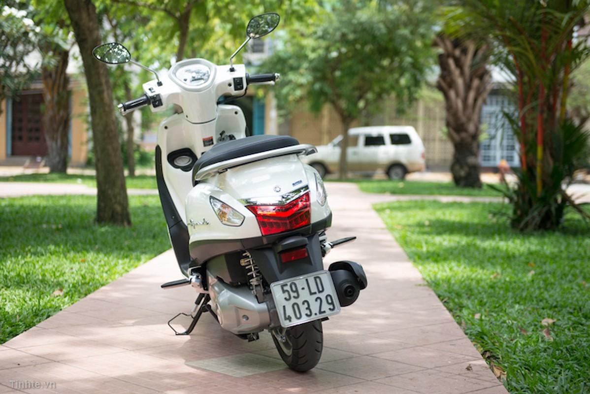 96.000 xe Yamaha Grande tai Viet Nam