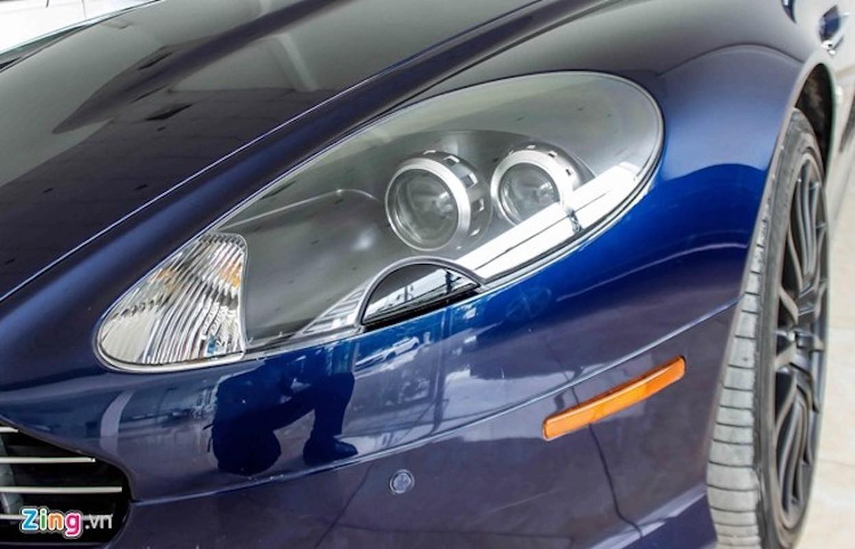 Aston Martin DB9 - sieu xe dinh dam mot thoi tai VN-Hinh-8