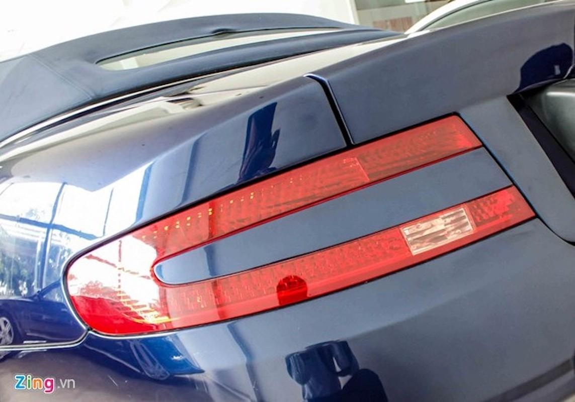 Aston Martin DB9 - sieu xe dinh dam mot thoi tai VN-Hinh-9