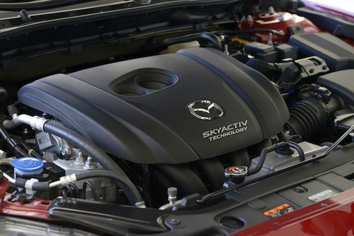 Mazda 6 ban nang cap 2017 duoc trang bi nhung gi?-Hinh-5