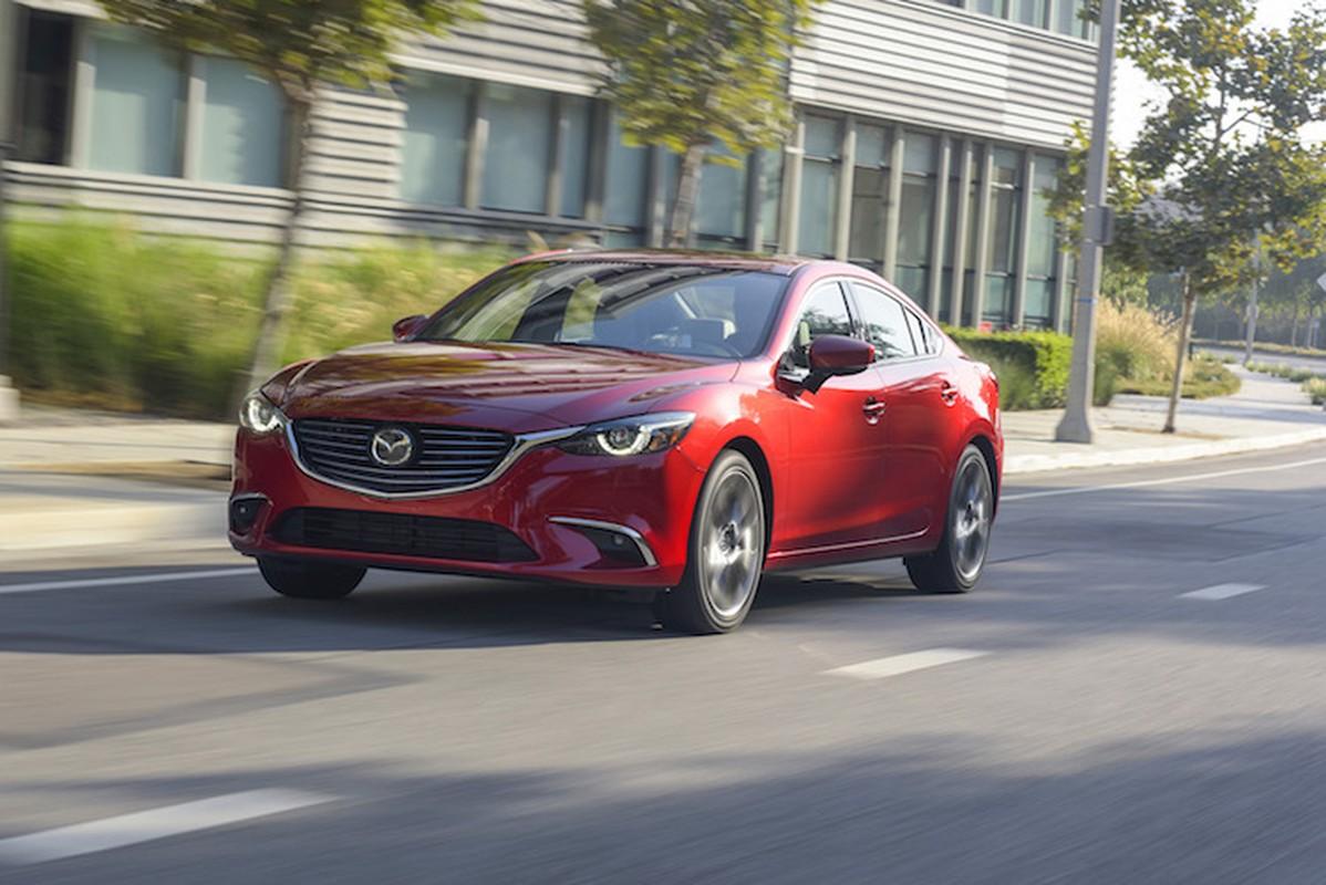Mazda 6 ban nang cap 2017 duoc trang bi nhung gi?-Hinh-6