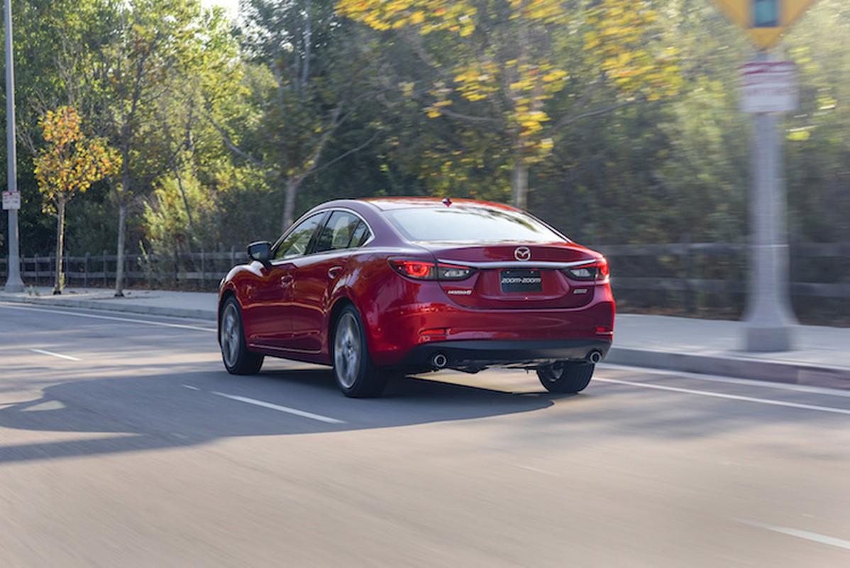 Mazda 6 ban nang cap 2017 duoc trang bi nhung gi?-Hinh-7