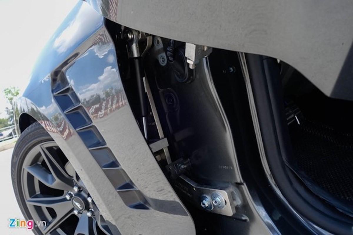 Ford Mustang do kieu Lamborghini het 250 trieu dong-Hinh-4
