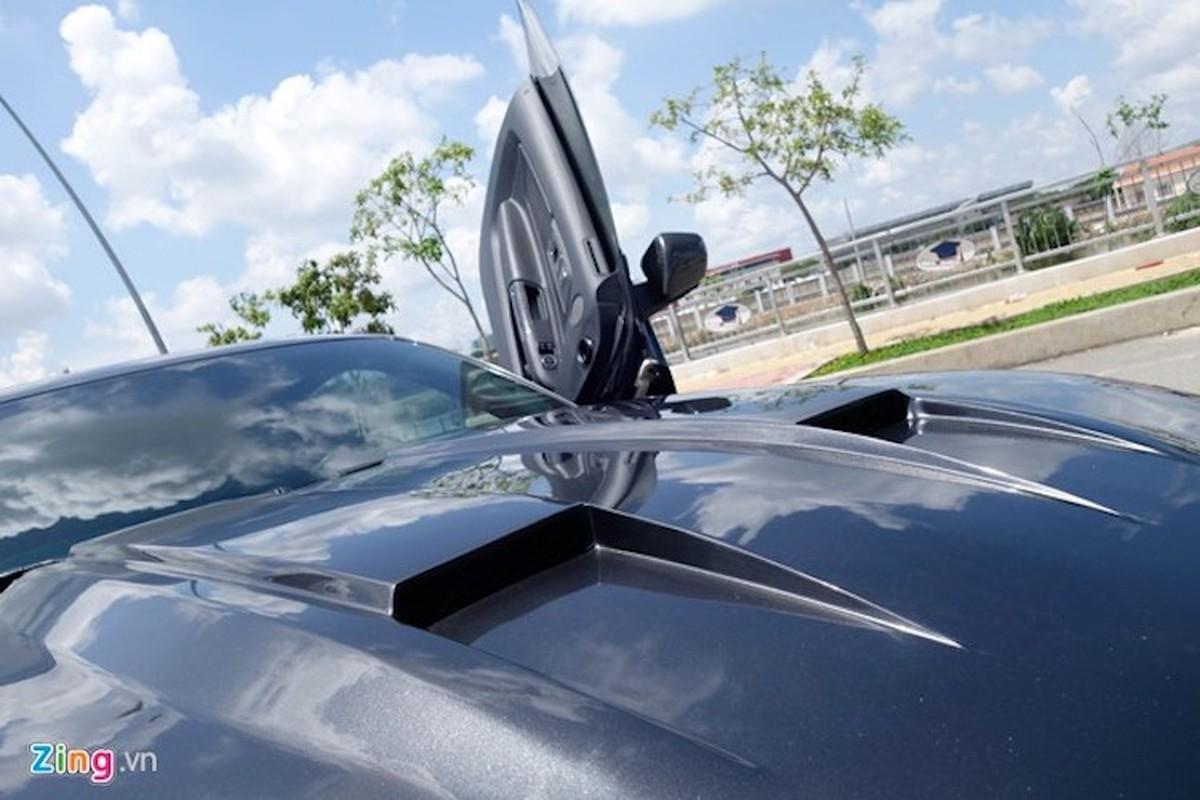 Ford Mustang do kieu Lamborghini het 250 trieu dong-Hinh-6
