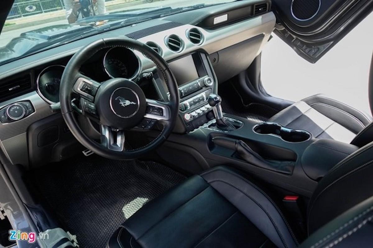 Ford Mustang do kieu Lamborghini het 250 trieu dong-Hinh-8