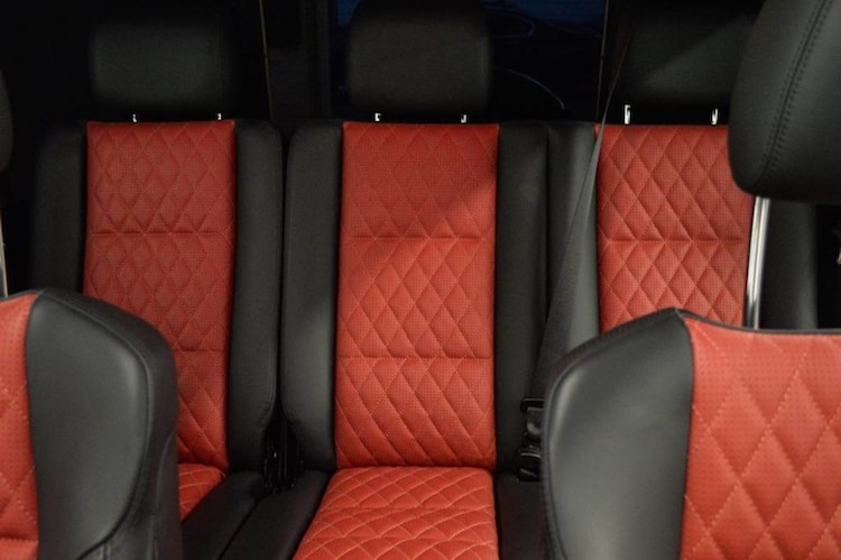 MC tuoi teen ban Mercedes G63 AMG boc nhung gia 3,23 ty-Hinh-7