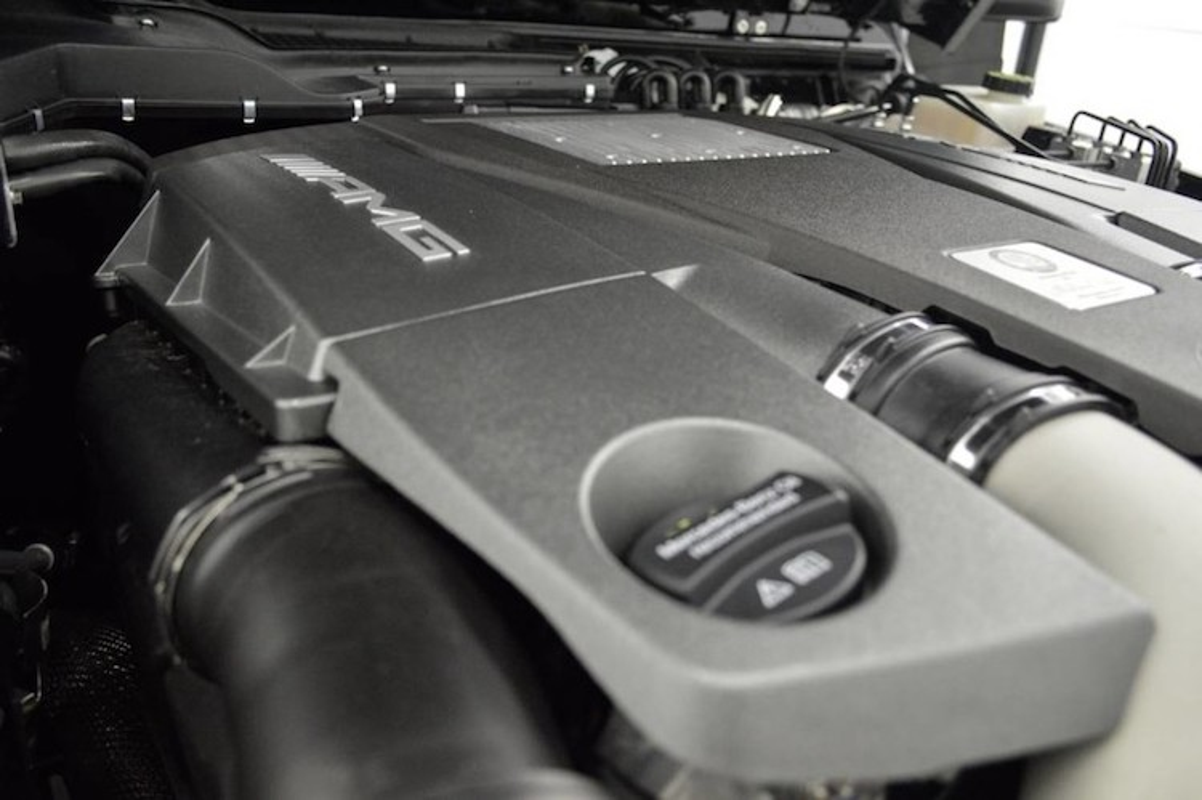 MC tuoi teen ban Mercedes G63 AMG boc nhung gia 3,23 ty-Hinh-8