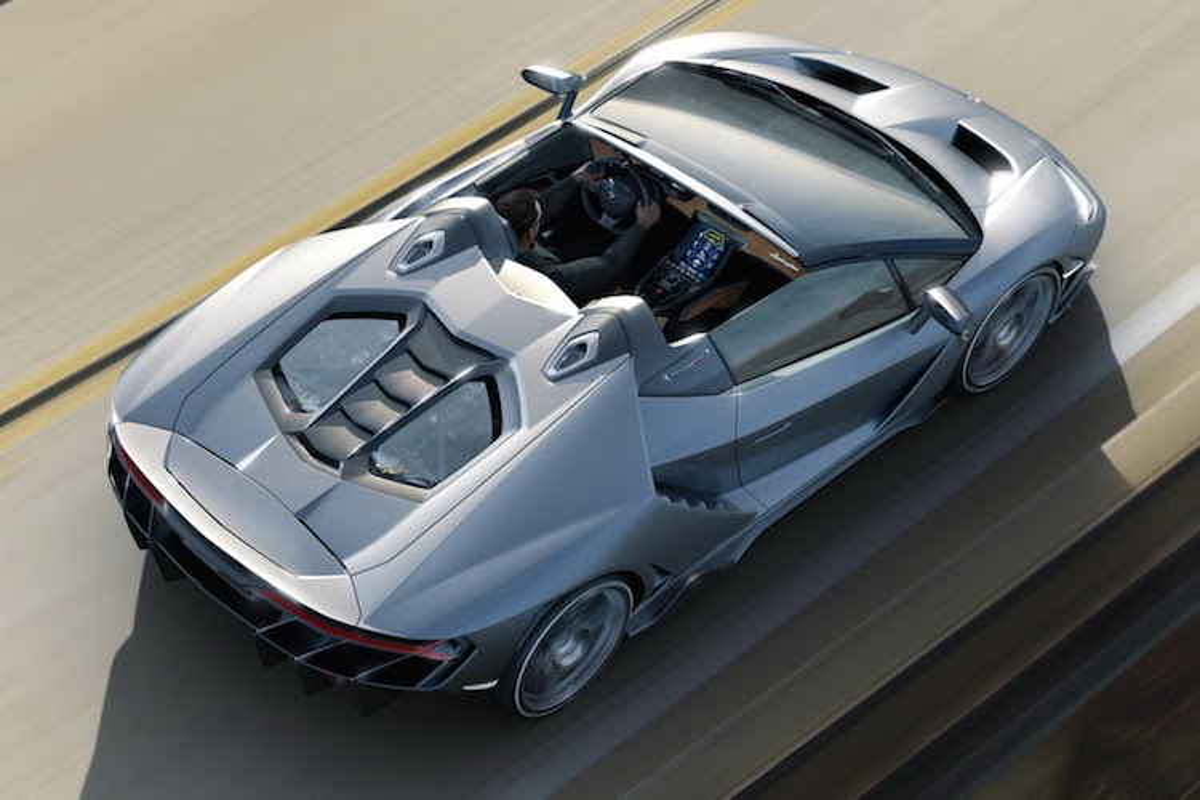 Chi tiet sieu pham trieu do Lamborghini Centenario Roadster-Hinh-7