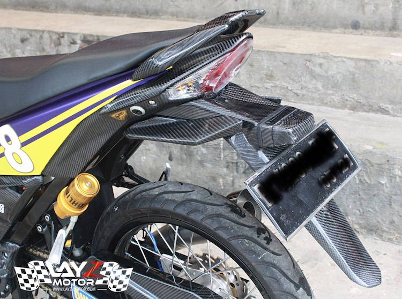 "Suzuki Satria 150 FI ""full do khung"" hap dan dan choi-Hinh-7"