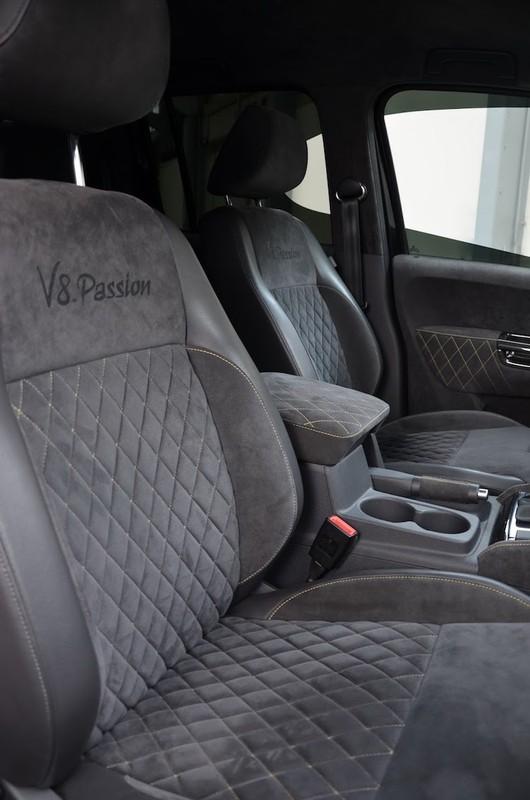 "Ban tai Volkswagen Amarok do offroad ""sieu khung"" gia 5 ty-Hinh-5"