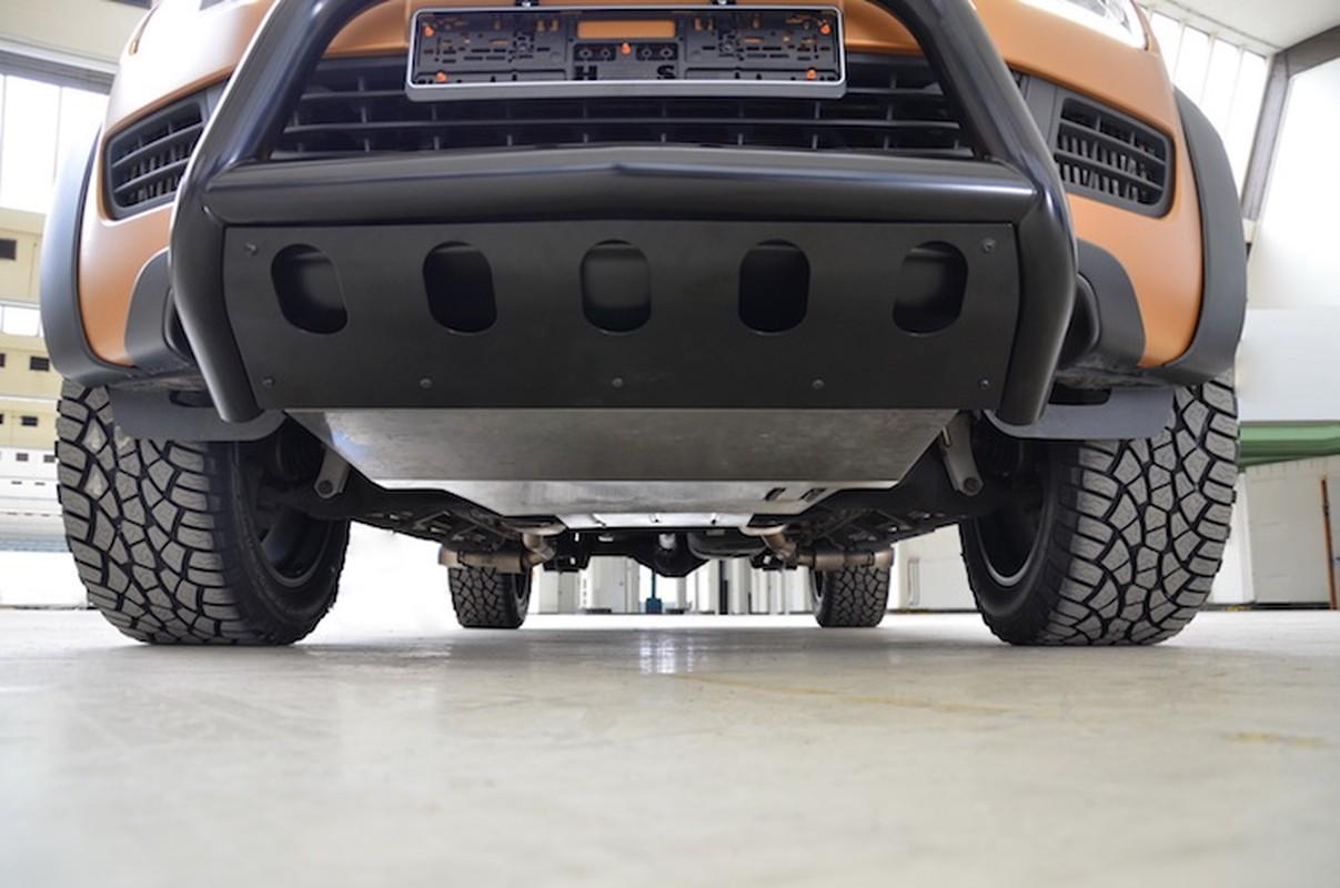 "Ban tai Volkswagen Amarok do offroad ""sieu khung"" gia 5 ty-Hinh-7"